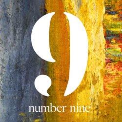 Number Nine DC
